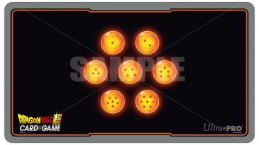 Dragon Ball Super Playmat - Dragon Balls
