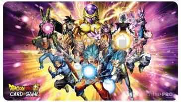 Dragon Ball Super Playmat - All Stars