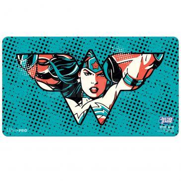Justice League Playmat Wonder Woman