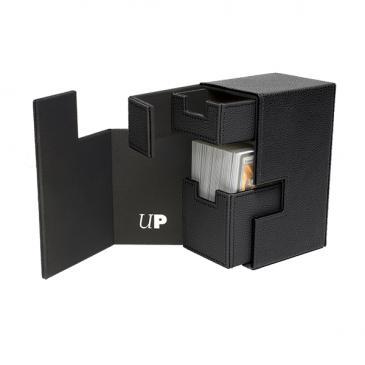 M2.1 Deck Box Black/Black