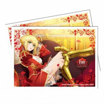 Fate Extra Nero Standard Deck Protector sleeves 65ct