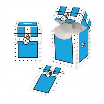 Monopoly V3 PRO 100+ Deck Box