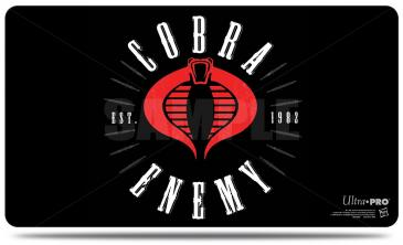 G.I. Joe Cobra Playmat