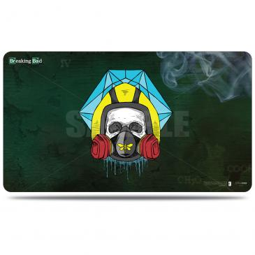 Breaking Bad Golden Moth Playmat with Tube