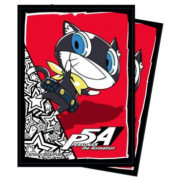Persona 5: The Animation Morgana Deck Protector sleeves 65ct