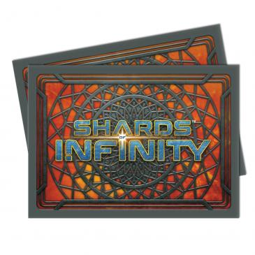 Shards of Infinity Deck Protector sleeve  100ct