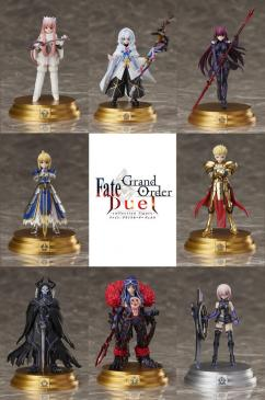 Fate/Grand Order Duel -Collection Figure- First Release