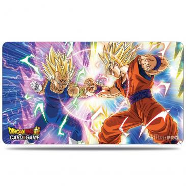Dragon Ball Super Playmat Vegeta vs Goku