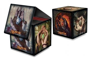 "Magic: The Gathering ""Mox\"" Cub3 - Designed to hold over 900 cards!"