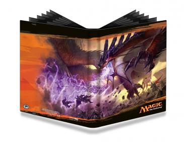 Dragons of Tarkir Key Art PRO-Binder for Magic, 9-Pocket