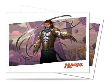 Battle For Zendikar Gideon, Ally of Zendikar Standard Deck Protector for Magic 80ct