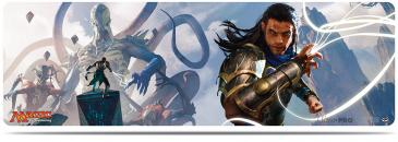 8ft Battle for Zendikar Key Art Table Playmat for Magic