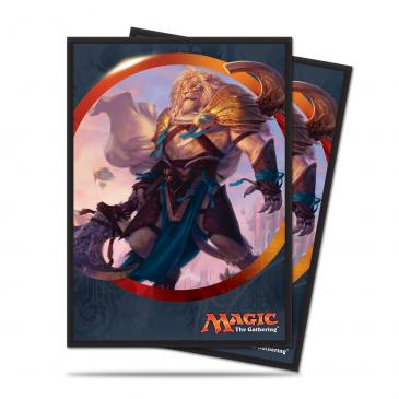 Aether Revolt V1 Standard Deck Protector sleeves for Magic 80ct