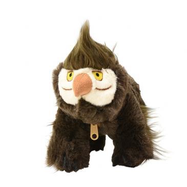 Dungeons & Dragons Owlbear Gamer Pouch