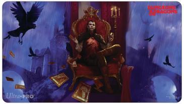 Dungeons & Dragons Count Strahd von Zarovich Playmat