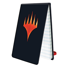 2018 Planeswalker Life Pad for Magic: The Gathering