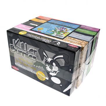 Killer Bunnies Quest Expansions Bundle