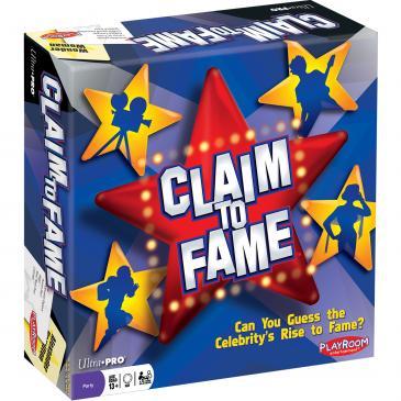 Claim to Fame