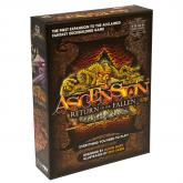 Ascension (2nd Set): Return of the Fallen 3rd Ed.
