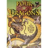 Four Dragons - A trick-taking card game