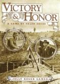 Victory & Honor - Capture your enemies to win the American Civil War