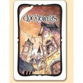 z-oop Clocktowers - Build the most towers to win