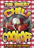 The Great Chili Cook Off - A delicious game of secret recipes