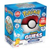 Pokemon Trainer Guess - Legacy