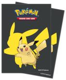 Pokémon Pikachu 2019 Deck Protector 65ct