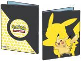 Pikachu 2019 9-Pocket Portfolio for Pokémon