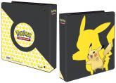 """Pikachu 2019 2"""" Album for Pokémon"""