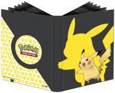 Pikachu 2019 9-Pocket Pro-Binder for Pokémon