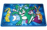 Killer Bunnies Playmat
