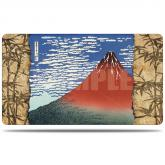 Fine Art Playmat Red Fuji