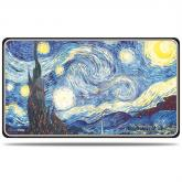 Fine Art Playmat Starry Night