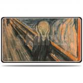 Fine Art Playmat The Scream