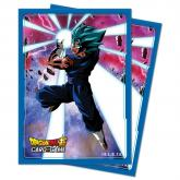 Dragon Ball Super Standard Deck Protector 65ct Vegito