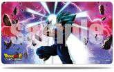Dragon Ball Super Playmat Vegito