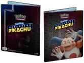 Pokémon: Detective Pikachu 9-Pocket Portfolio - Mr.Mime