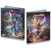 Sword and Shield Rebel Clash (SWSH2) 9-Pocket Portfolio for Pokémon