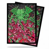 Epic Spell Wars Standard sleeves 100ct Cthulhu
