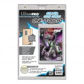 Silver Size Comic UV ONE-TOUCH Magnetic Holder