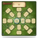 "Pathfinder Adventure Card Game 24"" x 24"" Adventure Mat (2019)"