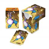 Dragon Ball Super Full View Deck Box Beerus
