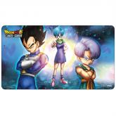 Dragon Ball Super Playmat Bulma, Vegata, and Trunks
