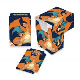 Charizard Full View Deck Box for Pokémon
