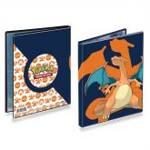 Charizard 4-Pocket Portfolio for Pokémon