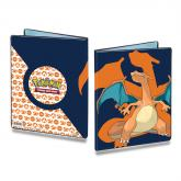 Charizard 9-Pocket Portfolio for Pokémon