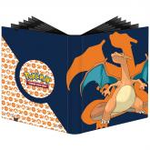 Charizard 9-Pocket Pro Binder for Pokémon