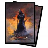Death Dealer III Standard Size Deck Protectors by Frank Frazetta 100ct